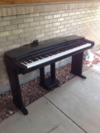 Yamaha Clavinova Upright Electric Piano For Sale In Rockrimmon Colorado Classified