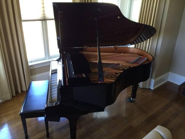 Yamaha DC2A Grand Piano Disklavier Mark III - $10900