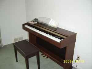 YAMAHA Digital Piano - $950 (Portage)