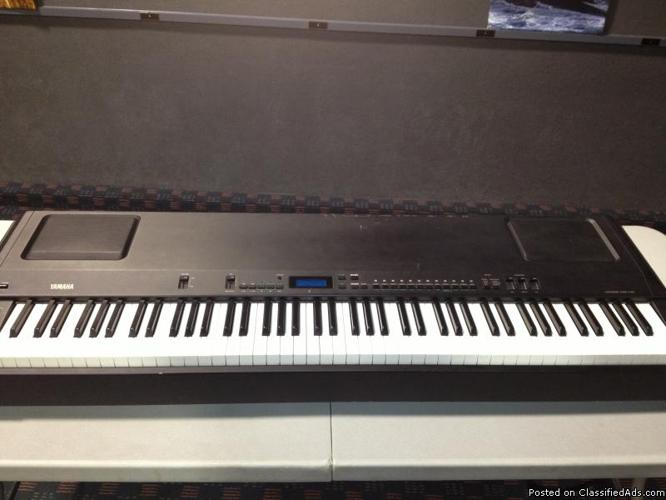 yamaha electric piano p 200 for sale in cleveland ohio classified. Black Bedroom Furniture Sets. Home Design Ideas