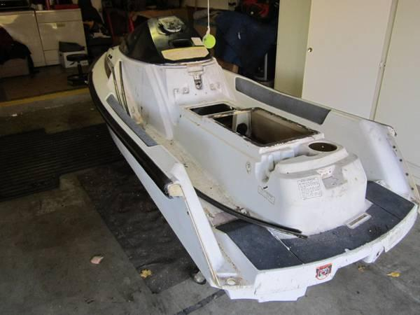 Yamaha Jet Sli Hull For Sale In Grants Pass Oregon