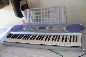 Yamaha Keyboard - $100 SW Lincoln