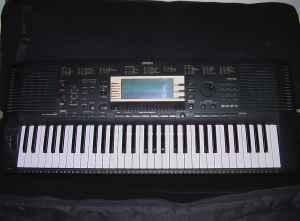 Yamaha Keyboard - $200 Oakland