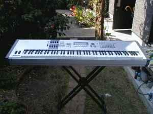Yamaha Motif ES8 - Full Size Keyboard - $750 Coventry CT