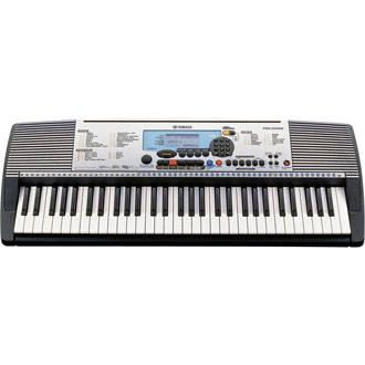 Yamaha Keyboard Sound Not Working
