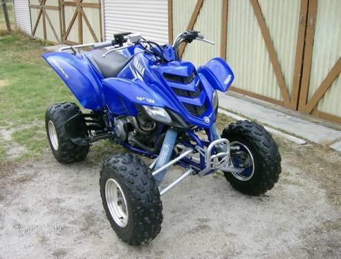 Yamaha raptor 660 2003 for sale in boise idaho for Yamaha raptor for sale near me