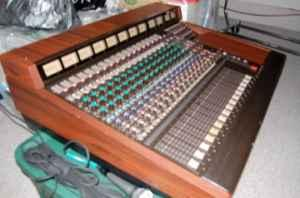 yamaha rm1608 16 in 8 out recording console augusta ga for sale in augusta georgia. Black Bedroom Furniture Sets. Home Design Ideas