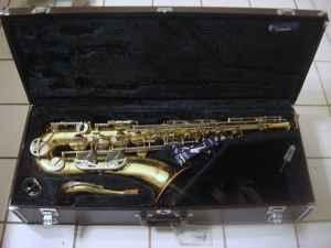 Yamaha Tenor Saxaphone - $500 Spanish Fort, AL