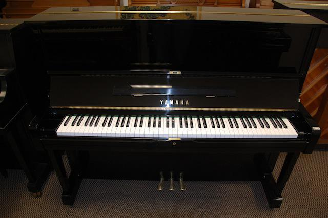 Yamaha U1 Upright Piano, $4,250