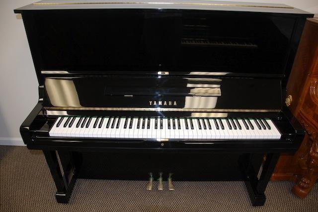 Yamaha u3 upright piano on sale thru 12 31 for sale in for U3 yamaha price