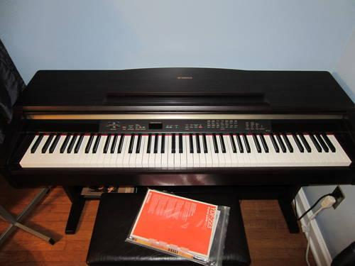 Yamaha p85 digital piano is now discontinued car for Yamaha ydp 113 for sale