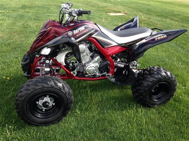 yamaha yfz450 and raptor for sale for sale in frystown pennsylvania classified. Black Bedroom Furniture Sets. Home Design Ideas