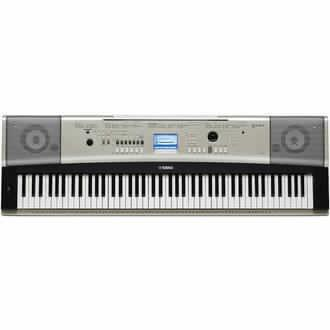 YAMAHA YPG-535 88 key Portable Grand Piano