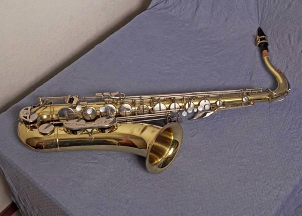Yamaha yts23 tenor saxophone for sale in weslaco texas for Yamaha yfl225s flute sale