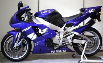 Yamaha yzf r1 one owner immaculate condition for sale for San diego yamaha