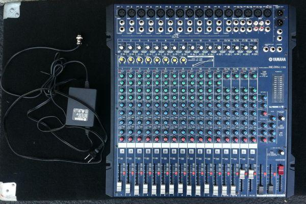 Yamaha mg206c usb mixer reduced marion for sale in for Yamaha capital one customer service