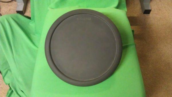 -65 electronic drum pads - $25 (Lady Lake) for sale in Ocala, Florida