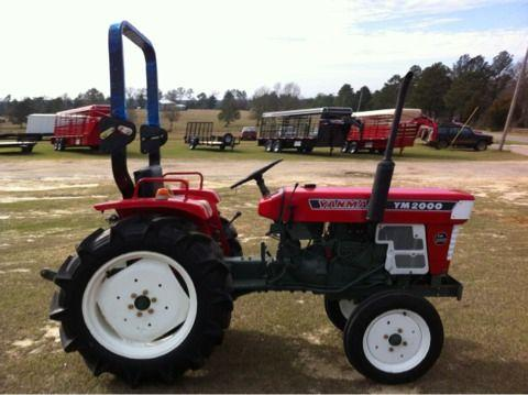 yanmar tractors greenville for sale in montgomery alabama classified. Black Bedroom Furniture Sets. Home Design Ideas