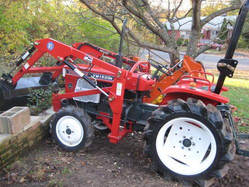 1500 Tractor Parts : Yanmar parts tractorbynetcom autos post