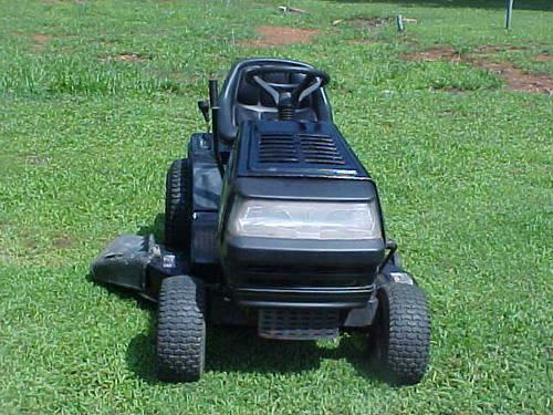 Yard Machine Riding Mower For Sale In Hillsboro North