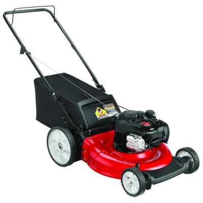 yard machine lawn mowers for sale