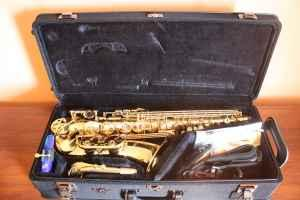 YAS 62 Yamaha Alto Saxophone - $1750 Fairbanks