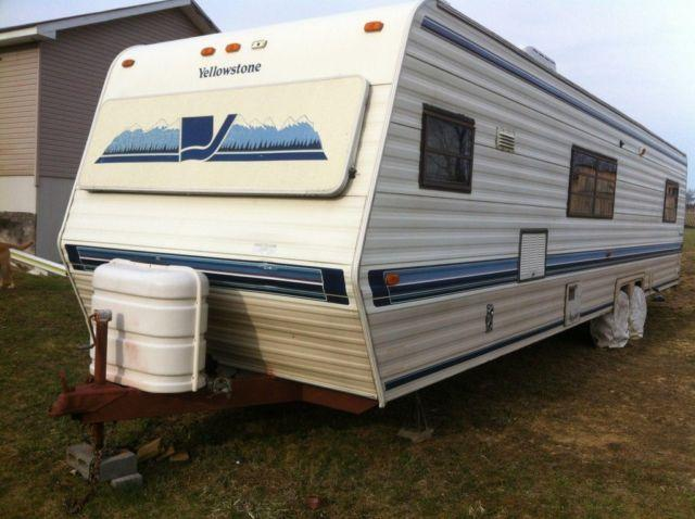 RV For Sale In Somerset, PA
