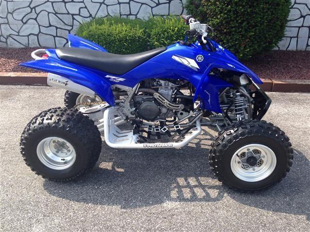 YFZ450 KFX450 and TRX450R sport quads for Sale in