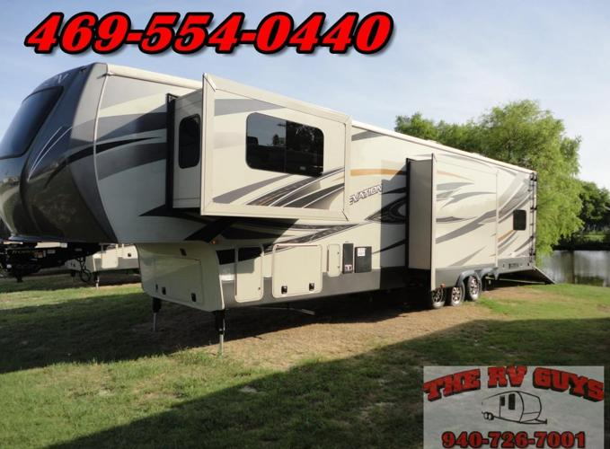 Bad Credit And Buying A Travel Trailer