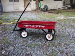 your little red wagon cheap must go today chattanooga