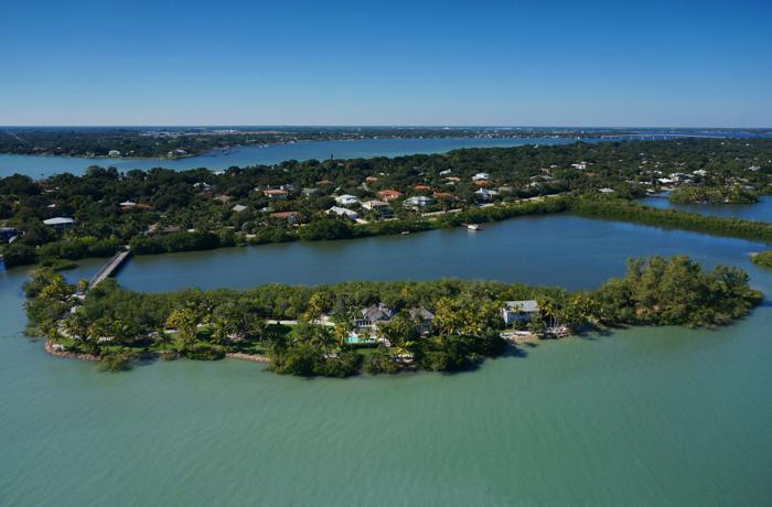 Your Own Private Island in Stuart, Florida