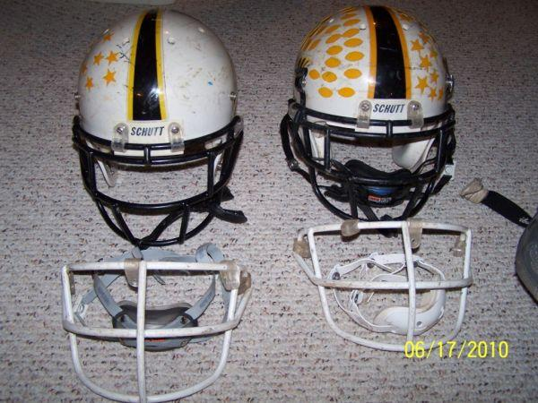 Youth Football Gear - $45 East Amherst, NY