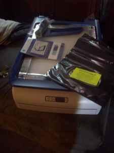 yudu silk screen machine - $100 fairbanks