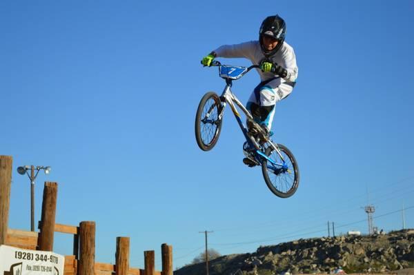 Bikes Yuma Yuma BMX Racing