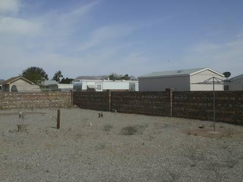 Yuma Foothills Rv Rental Sites For 2013 Season For Sale In