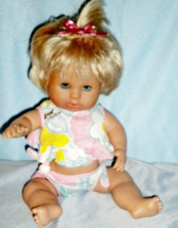 Zapf Creation Baby Doll See For Sale In Houston Texas