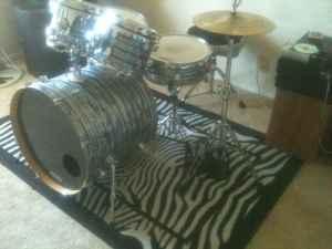 zebra drum rug fresno for sale in fresno california classified. Black Bedroom Furniture Sets. Home Design Ideas