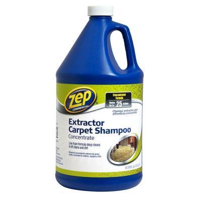 ZEP 128 oz. Carpet Extractor Cleaner
