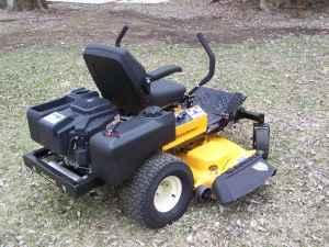 Zero Turn Lawn Mower Eureka Il For Sale In Peoria