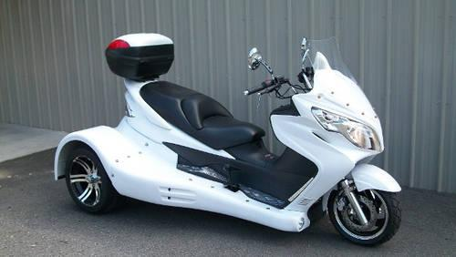 Zodiac 300cc Trike for sale in Shelby, North Carolina