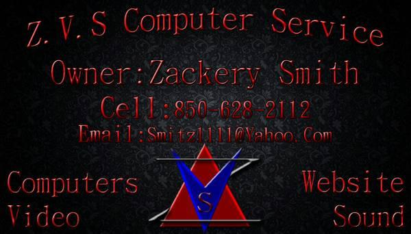 ZVS Computer Service