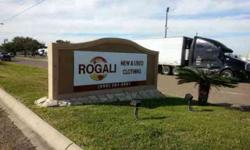 NEW & USED CLOTHING ROGALI WAREHOUSE #1 IN USA WORLD WIDE SHIPPING: Our quality is above your expectations, we have the best selection and quality of used clothing for men, women and children, all our
