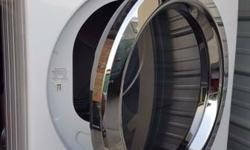 I have a Frigidaire dryer for sale that comes with a 4 year transferable warranty. I just purchased the dryer last year. warrenty alone cost $85 and there are 3 years left on it. The dryer was barely
