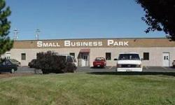 The renowned Small Business Park, a 3 building complex located at 7575 Tyler Blvd in Mentor, (just east of Route 306) now has a few openings! Our terrific location offers great visibility from Route 2