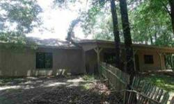 CORPORATE SELLER. HOME BEING SOLD AS IS WITH NO DISCLOSURES AND NO WARRANTIES. SPECIAL ADDENDUMS WILL APPLY. LARGER HOME WITH ACREAGE. SPLIT FLOOR PLAN. THIS ONE IS CLOSE ENOUGH TO ALL THE PERKS OF HOT SPRINGS AND OUT ENOUGH FOR COMPLETE PRIVACY. COME ON