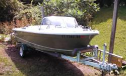 Please call owner Rene at 860-884-2711. Boat is in Uncasville, Connecticut. 1970 Correct Craft Mustang 16, this boat is a classic ski boat it is 16 feet long all fiberglass, has a 302 V8 motor. I beli