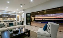 Incredible Views, Newly Completed (12/15). Designed by esteemed So. California architect-John McCloskey, This brand new home combines Scottsdale elegance w/modern Havasu living. Arguably the finest ho