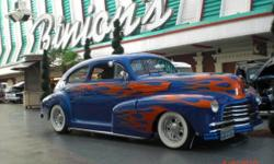 This car is a full Custom ISCA show winner.Runs and drives great take it anywhere.NSRA 23 Safety certified.Over 15 body modifications. Show condition ready to show.over $45.000 invested... < -- SEE MO