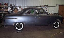 Condition: Used. Drivetrain: 3 spd. Car title: Clear. DESCRIPTION:. 1951 ford company coupe, drives and runs, brakes are done, bf silvertown whitewalls in terrific shape, flathead v8 runs fantastic, j