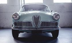 This left hand drive car was the subject of a 2007 nut and bolt restoration in Italy to original factory condition, with all period correct materials, using an already sound 70,000 kilometer southern